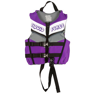 Liquid Force Dream Child Neo Toddler Life Vest, , viewer