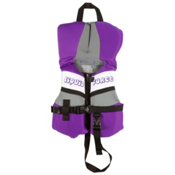 Liquid Force Dream Infant Neo Infant Life Vest 2016, Purple, medium