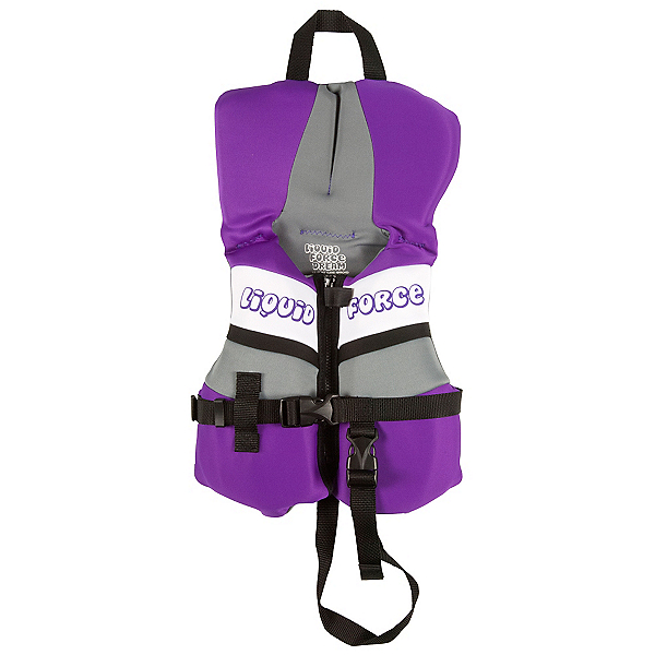 Liquid Force Dream Infant Neo Infant Life Vest, , 600