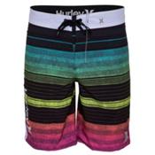 Hurley Phantom Lowtide Board Shorts, Multi, medium