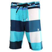 Hurley Phantom Kingsroad 2.0 Board Shorts, Ultramarine Blue, medium
