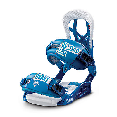 Drake Reload Snowboard Bindings, , large