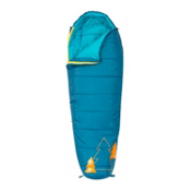 Kelty Little Tree 20 Sleeping Bag 2016, Ocean, medium