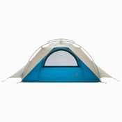 Sierra Designs Flash 2 Tent, Tan-Blue, medium