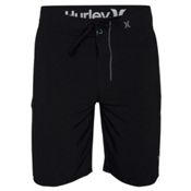 Hurley Phantom One N Only Board Shorts, Black, medium