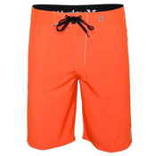 Hurley Phantom One N Only Board Shorts, Neon Orange, medium