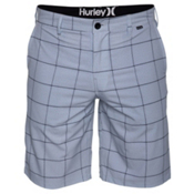 Hurley Phantom Ventana Boardwalk Shorts, Cool Grey, medium
