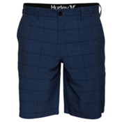 Hurley Phantom Ventana Boardwalk Shorts, True Navy, medium