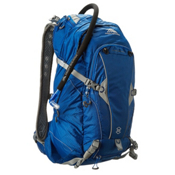 High Sierra Moray 22L Hydration Pack 2014, Royal Cobalt, medium