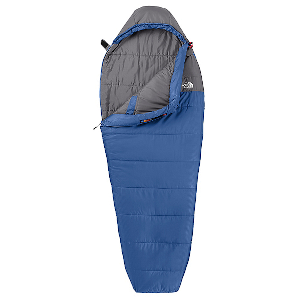 The North Face Aleutian 20 Long Sleeping Bag, , 600