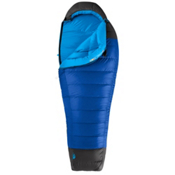 The North Face Blue Kazoo 20 Regular Down Sleeping Bag 2015, , medium