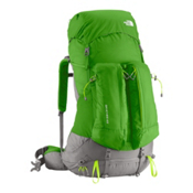 The North Face Banchee 65 Backpack 2014, Flashlight Green-Safety Green, medium