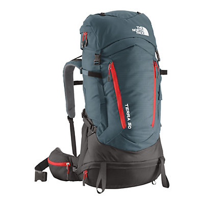 The North Face Terra 50 Backpack, , viewer
