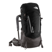 The North Face Terra 50 Backpack, TNF Black-Asphalt Grey, medium