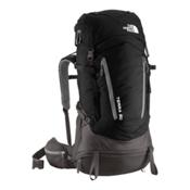 The North Face Terra 50 Backpack, TNF Black-Asphalt Grey, medium