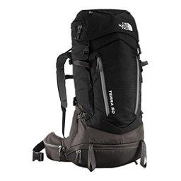 The North Face Terra 50 Backpack 2017, TNF Black-Asphalt Grey, 256