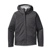 Patagonia Torrentshell Mens Jacket, Forge Grey, medium
