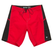 KUHL Mutiny Board Shorts, Lifeguard Red, medium