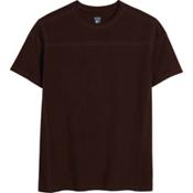 KUHL Blast Short Sleeve T-Shirt, Brick, medium