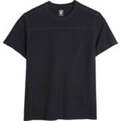 KUHL Blast Short Sleeve T-Shirt, Raven, medium