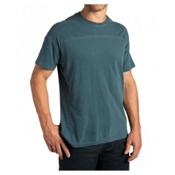 KUHL Blast Short Sleeve T-Shirt, Shadow Blue, medium