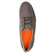 Reef Deck Hand 2 Premium Mens Shoes, Brown-Brown, medium