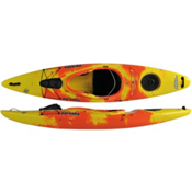 Pyranha Fusion M River Kayak 2014, Yellow-Jaffa, medium