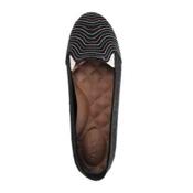 Reef Summer Breeze Womens Shoes, Black, medium