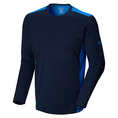 Mountain Hardwear DryHiker Justo Long Sleeve T-Shirt, , large