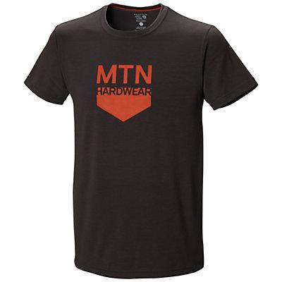 Mountain Hardwear MTN Corner Short Sleeve T-Shirt, , large