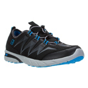 Sperry Shock Light 2 Mens Watershoes, Black-Blue, medium