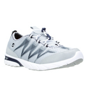 Sperry Shock Light 2 Mens Watershoes, Grey-Navy, medium