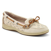Sperry Angelfish Womens Shoes, Oat, medium