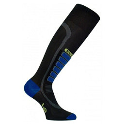 Euro Sock Silver Ultra-Light Ski Socks, , 256
