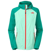 The North Face Allabout Womens Jacket, Beach Glass Green, medium