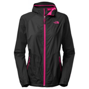 The North Face Allabout Womens Jacket, TNF Black, medium