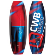 CWB Absolute Wakeboard, 135cm, medium