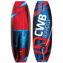 CWB Absolute Wakeboard, 135cm, 256