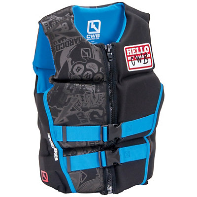 CWB Neo Teen Life Vest 2016, , viewer