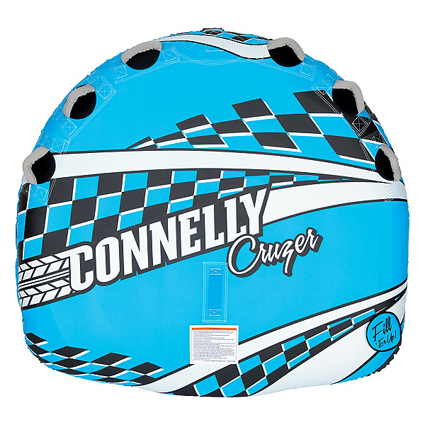 Connelly Cruzer Towable Tube, , 600