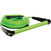 Proline LGX Package Wakeboard Rope 2014, Neon Green, medium