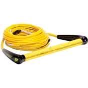 Proline LGX Package Wakeboard Rope 2014, Neon Yellow, medium