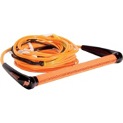 Proline LGX Package Wakeboard Rope 2014, Neon Orange, medium
