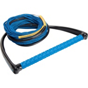 Proline LG Package Wakeboard Rope, Blue, medium