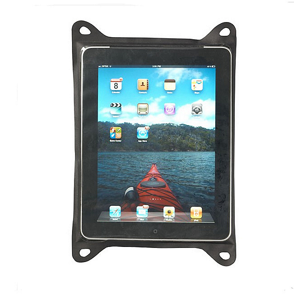 Sea to Summit TPU Guide Water Case iPad Dry Bag, , 600