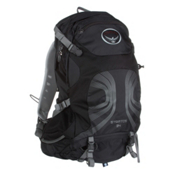 Osprey Stratos 34 Daypack 2016, Anthracite Black, medium