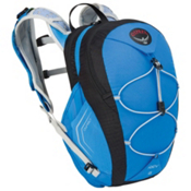 Osprey Rev 6 Hydration Pack, Bolt Blue, medium