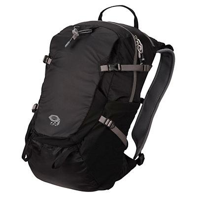 Mountain Hardwear Fluid 18 Daypack 2016, Black, viewer