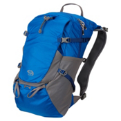 Mountain Hardwear Fluid 18 Daypack 2015, Hyper Blue, medium