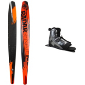 Radar Skis Alloy Senate Slalom Water Ski 2014, , medium